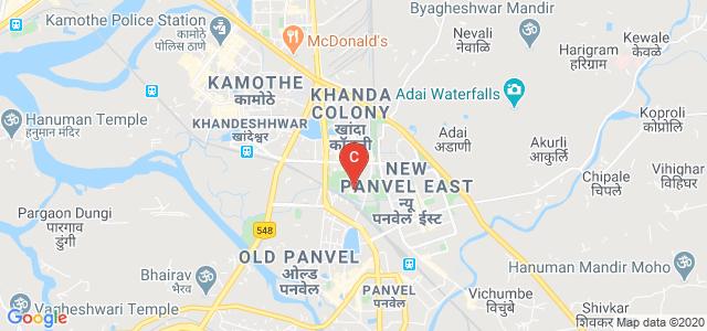 Bhagubai Changu Thakur College of Law, Sector 11, Khanda Colony, Panvel, Navi Mumbai, Raigad, Maharashtra, India