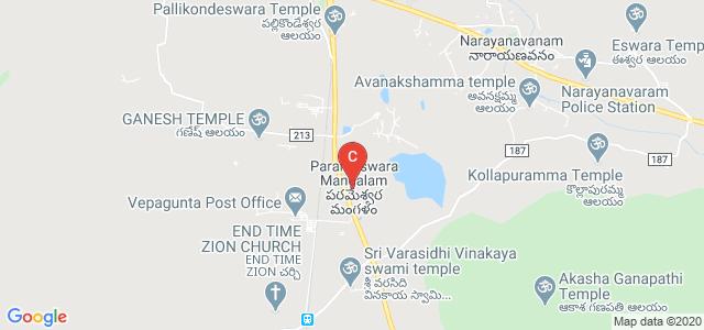 K.K.C. College of Law, High Road, Puttur, Andhra Pradesh, India