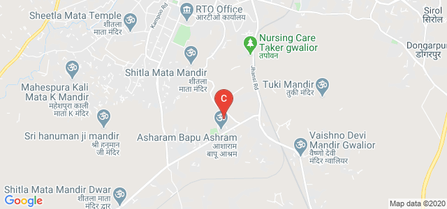 Mahatma Gandhi College of Law, Gwalior (M.P.), Cancer Hospital Road, Gwalior, Madhya Pradesh, India