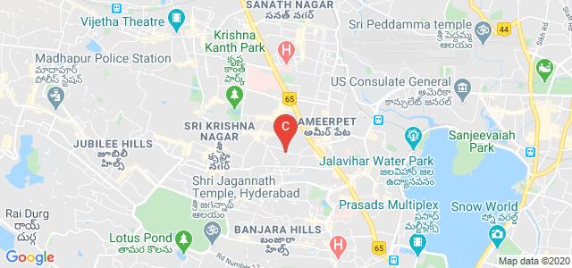 Padala Rama Reddi Law College, Yellareddyguda, Hyderabad, Telangana, India