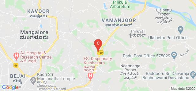 Tejasvini Hospital Group Of Institutions, Kulashekara, Mangaluru, Karnataka, India