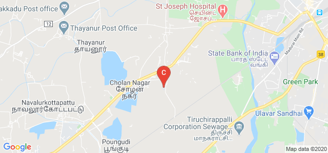 JENNYS COLLEGE OF NURSING, Tiruchirappalli, Tamil Nadu, India