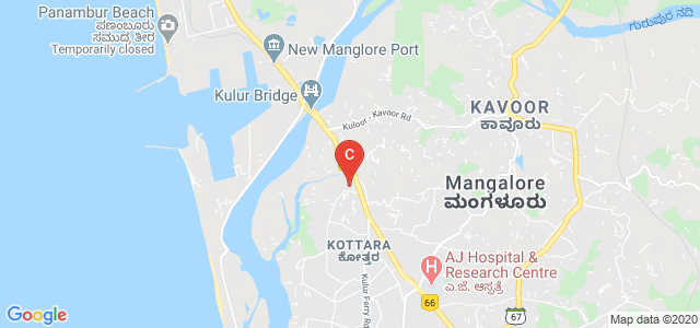 Karavali College, Bangrakuloor, Kodikal, Mangaluru, Karnataka, India