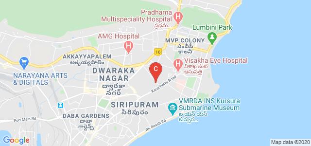 Andhra University, Visakhapatnam, Andhra Pradesh, India