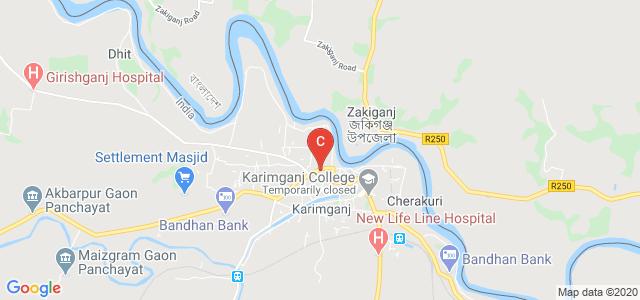 Vivekananda College Of Education, Karimganj, Assam, India