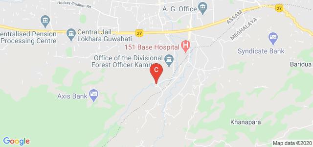 Dispur Nursing Institute, Basistha, Guwahati, Assam, India