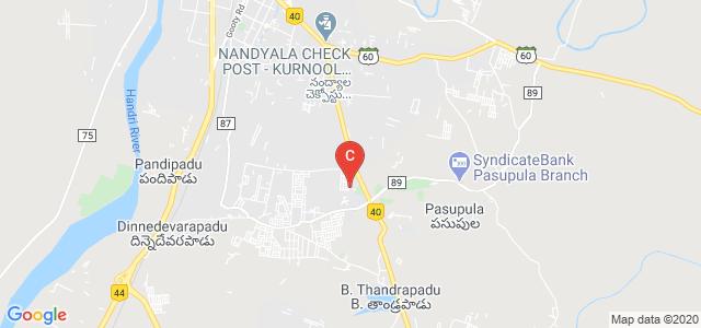 G Pulla Reddy Dental College And Hospital, Kurnool, Andhra Pradesh, India