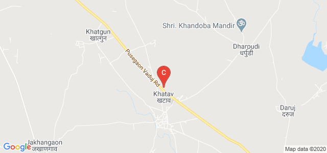Khatav, Maharashtra, India