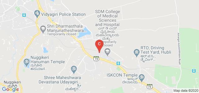 SDM College of Physiotherapy, Manjushree Nagar, Sattur, Dharwad, Karnataka, India