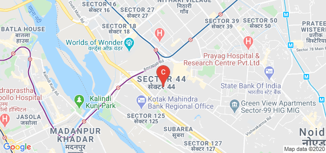 Sector 44, Noida, Uttar Pradesh, India