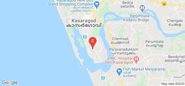 Malik Deenar College of Nursing, Malik Deenar Nagar, Thalangara, Kasaragod, Kerala, India