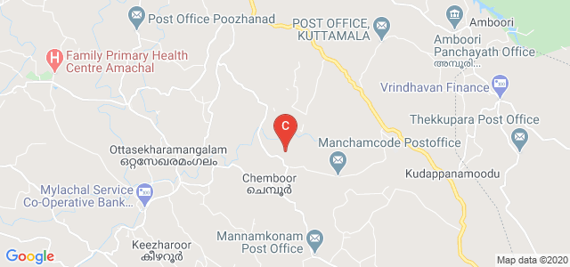 PRS College Of Nursing, Kerala, India