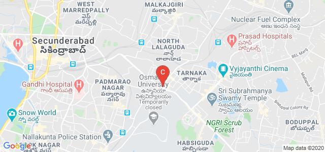 JOHN BAUER COLLEGE OF HOTEL MANAGEMENT & CATERING TECHNOLOGY, Street Number 4, Krishna Giri Enclave, Tarnaka, Secunderabad, Telangana, India
