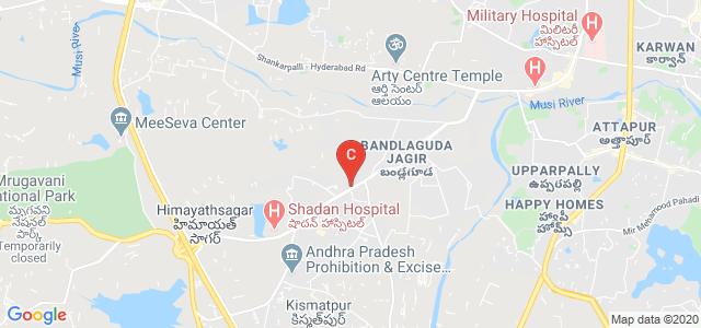 Westin College Of Hotel Management, Westend Colony, Peeranchuruvu, Hyderabad, Telangana, India