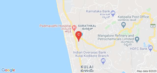 Govinda Dasa college Main Ground, Hosabettu, Surathkal, Mangaluru, Karnataka, India