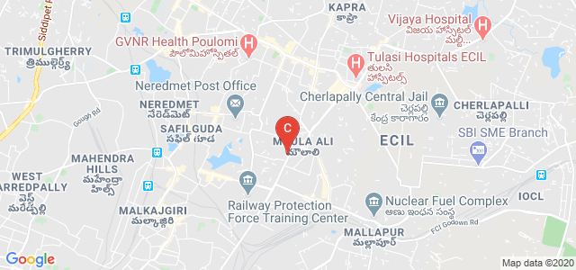 Sarada College Of Hotel Management, R.T.C. Colony, Moula Ali, Secunderabad, Telangana, India