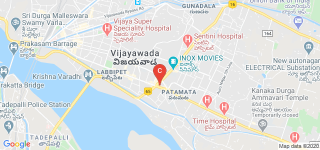 GOWTHAM DEGREE COLLEGE, Benz Circle, Gurunanak Nagar, K P Nagar, Vijayawada, Andhra Pradesh, India