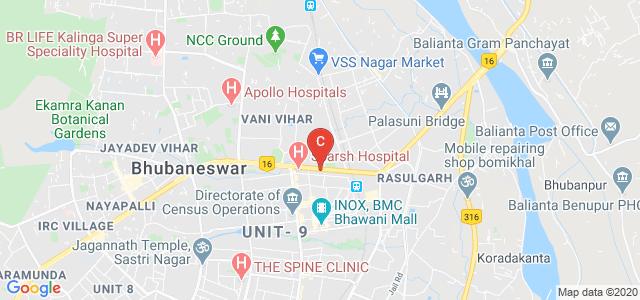 Xavier College Of Hotel Management , Bhubaneswar, Saheed Nagar Road, Saheed Nagar, Bhubaneswar, Odisha, India