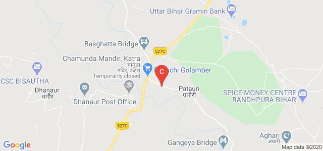 Middle School Bakuchi, Katra, Muzaffarpur, Bihar 843321, India
