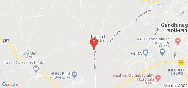 Karnavati School of Dentistry, Gandhinagar, Gujarat, India