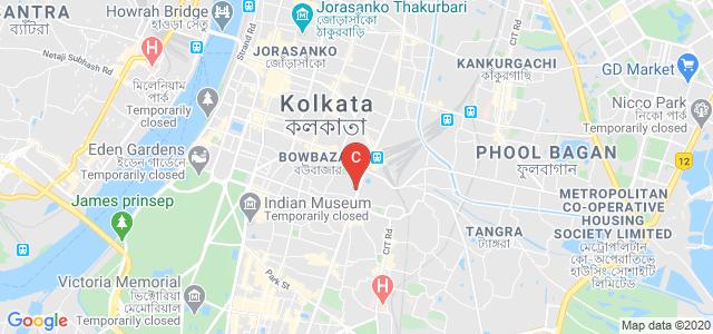 Dr R Ahmed Dental College and Hospital, Lebutala, Bowbazar, Kolkata, West Bengal, India
