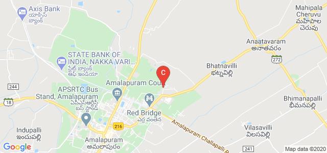 Konaseema Inst. of Medical Sciences Research Foundation, Amalapuram, Andhra Pradesh, India
