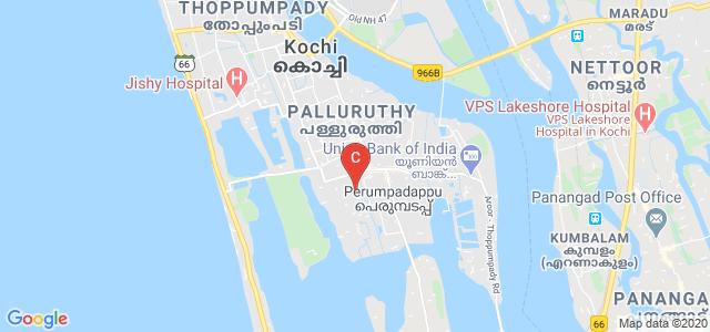 SIMET COLLEGE OF NURSING PALLURUTHY, Palluruthy, Perumpadappu, Kerala, India