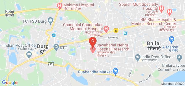 Shri Shankaracharya College of Nursing, Amdi Nagar, Hudco, Bhilai, Chhattisgarh, India