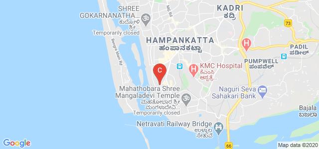 Athena College of Nursing, Bunder, Mangaluru, Karnataka, India