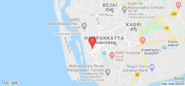 zulekha nursing college, Bibi Alabi Road, Bhavathi, Bunder, Mangalore, Karnataka, India