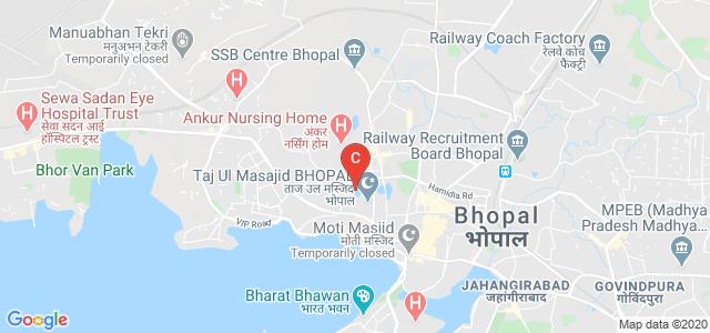 chirayu college of nursing, Bairagarh, Bhopal, Madhya Pradesh, India