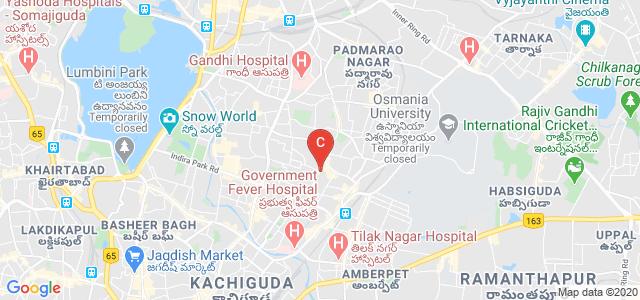 Pioneer Institute of Hotel Management, Bharat Nagar, Hyderabad, Telangana, India