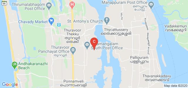 SNGM BHMCT Catering College, Valamangalam North, Kerala, India