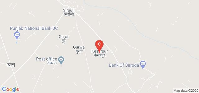 Kesarpur, Bareilly, Uttar Pradesh, India