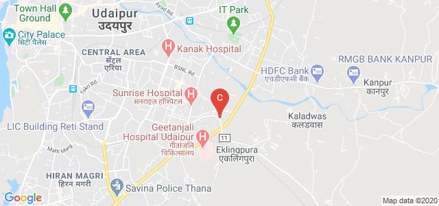 Gayatri Institute of Nursing / Gayatri College Of Nursing, Manva Kheda, Udaipur, Rajasthan, India