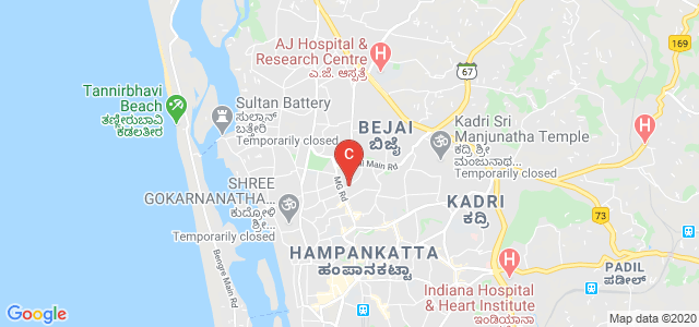 Shree Devi College Of Hotel Management, Ballalbagh, Lalbagh, Mangalore, Karnataka, India