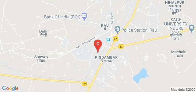 Liberal College Of Law, near IIM, Indore, Madhya Pradesh, India