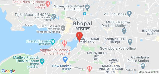 Shyama Prashad Mukharji Science And Commerce Benazeer College, Jahangirabad, Bhopal, Madhya Pradesh, India