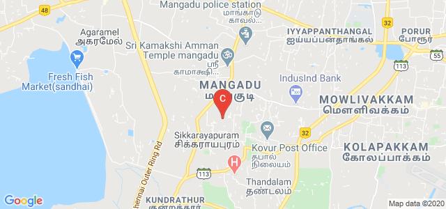 Sri Muthukumaran Medical College Hospital & Research Institute, Chikkarayapuram, Chennai, Tamil Nadu, India