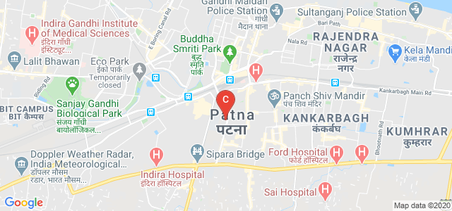 National Institute of Fashion Technology Patna, Mithapur Farm Area, Mithapur, Patna, Bihar, India