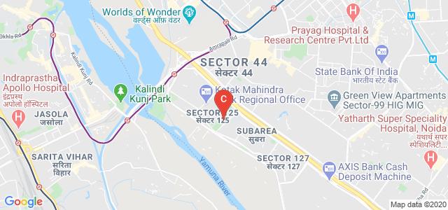 Amity Institute of Food Technology, Amity University, Sector 125, Noida, Uttar Pradesh, India