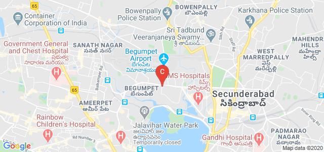 Gesto Culinary & Hospitality Academy, Prakash Nagar, Begumpet, Hyderabad, Telangana, India
