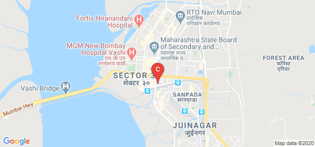 JD Institute of Fashion Technology Mumbai, Sector 30A, Sanpada, Navi Mumbai, Maharashtra, India