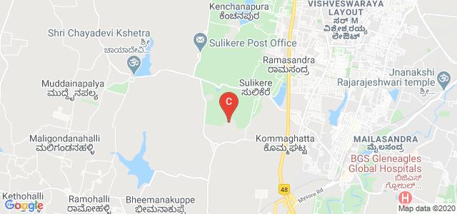 Padmashree Boys Hostel (PGI, Kengeri Campus), Kommaghatta, Karnataka, India