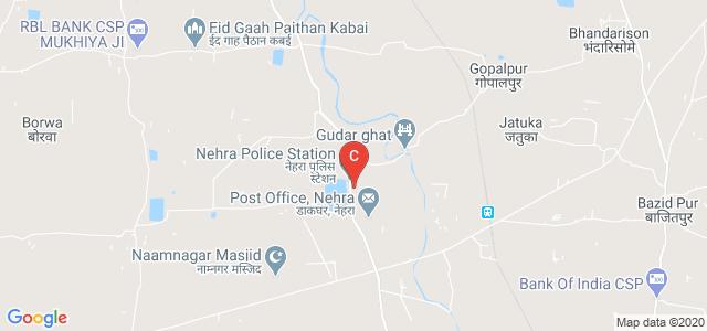 JN College Nehra, Sakri - Bahera Rd, Lehara, Bihar, India