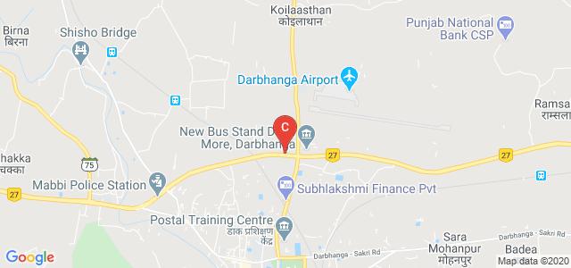 L K Mishra College of Teacher Education, Basudevpur, Munger, Darbhanga, Bihar, India