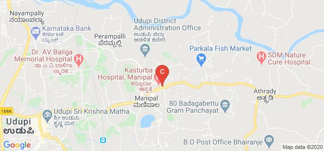 Welcomgroup Graduate School of Hotel Administration, Madhav Nagar, Manipal, Karnataka, India