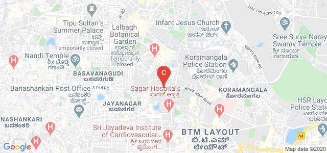 Kidwai Memorial Institute of Oncology(KMIO), Hombegowda Nagar, Bengaluru, Karnataka, India