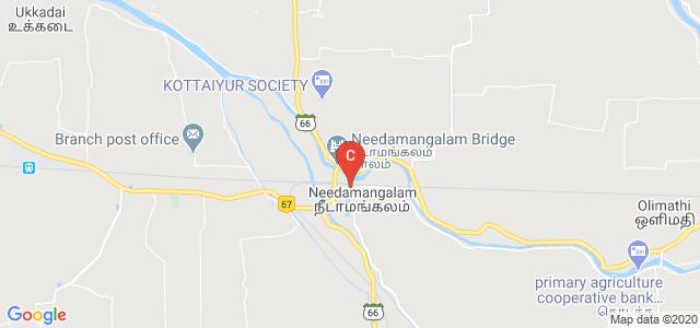 Needamangalam, Tamil Nadu, India