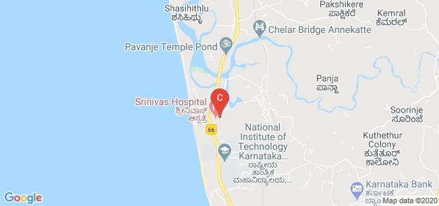 Srinivas Institute of Medical Sciences & Research Centre, Surathkal, Mangaluru, Karnataka, India